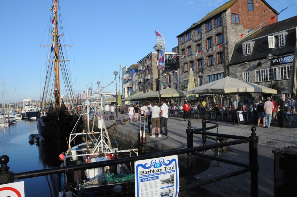 Nyhavn_i_Plymouth